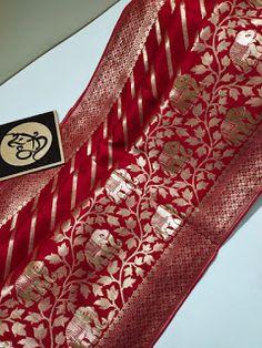 Silk Saree Banarasi, Crepe Saree, Outdoor Porch Bed, Peach Saree, Saree Poses, Bridal Silk Saree, Silk Saree Blouse Designs, Saree Look, Beautiful Saree