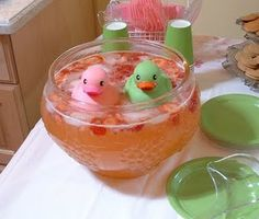 baby shower ideas   Cute Baby Shower Decoration Ideas · Baby Care Answers