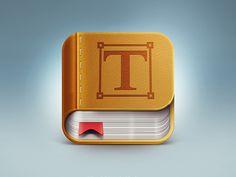 Book Type Guide by Tiga (via Creattica)