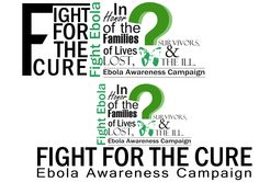 Visit us at www.ebolaawareness.info Awareness Campaign, Green Day, The Cure, Life