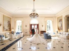 Top Wedding Planners in the U.S.