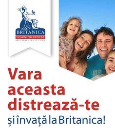 Programe educationale de vara pentru adulti, adolescenti si copii: http://www.britanica.ro/stiri.html