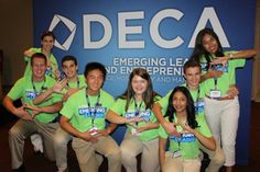 Follow the Leader - Learn the six steps to creating and managing a DECA leadership team that works.