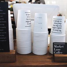 Market Lane Coffee, Melbourne