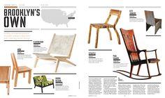 metropolis magazine LAYOUT