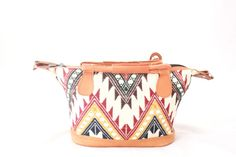 Humble Hilo Small Bag - Nieve