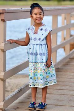 so-cal sewing mom: Perfect Pattern Parcel #2 - The Caroline Party Dress