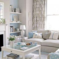 Beach And Coastal Living Room Decor Ideas ComfyDwellingcom