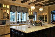 Enchanted Home Kitchen