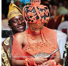 African Weddings From All Over! - Culture (12) - Nairaland beading