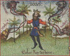 « Le Champion des Dames, » par « MARTIN LE FRANC, prevost de l'église de Lausane. » (1440). Date d'édition : 1401-1500 Type : manuscrit Langue : Français Droits : domaine public Identifiant : ark:/12148/btv1b525033083
