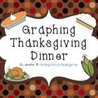 This is a free math center activity. Students spin and graph the Thanksgiving dinner images and then fill out a matching recording sheet. Its a fun way to get students practicing graphing!