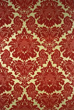 black and gold architectural damask wallpaper not sure i