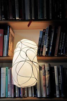 L Lamp #DeskLamp #DesignLamp @idlights