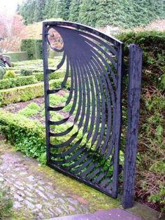 Garden of Cosmic Speculation - Scottish Cabinet of Curiosities