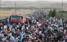 IMF says refugee influx could provide EU economic boost.