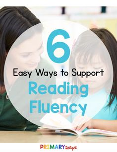 Looking for ways to support fluent reading in early learners? These tips will help you model and prompt for reading fluency from the first read. Math Games For Kids, Fun Math Activities, First Grade Activities, Reading Fluency, Reading Intervention, Guided Reading, Teaching Time, Teaching Math, Elementary Teaching