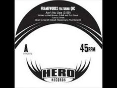 ▶ Frameworks feat. QNC - Ain't No Use - YouTube