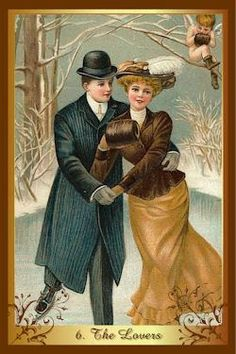 The Christmas Tarot by Corrine Kenner                                                                                                                                                                                 Mais