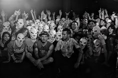 the skeleton clique is the greatest clique of all time