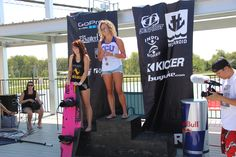 Alyssa Crouse, First Place Collegiate Division Cable Nationals Wakeboarding Competition Sports Clubs, Wakeboarding, Division, Competition, Broadway Shows, Cable, Places, Cabo, Cords