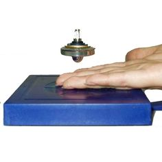 Magic UFO Magnetic Levitation Floating Flying Saucer spinning top novelty learning toys #>=#>=#>=#>=#> Click on the pin to check out discount price, color, size, shipping, etc. Save and like it!
