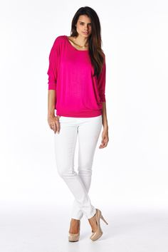 Dolman Pullover Top An original Jubilee Couture design. Available in a variety of colors Check them out