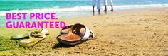 Best Price Guarantee | Norwegian Cruise Line.....there's nothing better then feeling the sand beneath ur feet