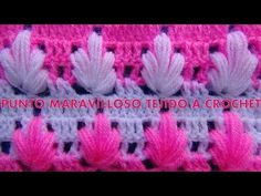 How to Crochet Extreme Drop Stitch - Blanket #Lace Tutorial | The best ever - YouTube
