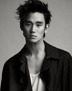 Kim Soo Hyun<3 Cannot wait for his new drama!!