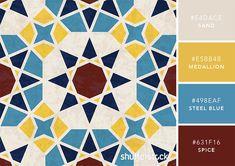 101 Color Combinations to Inspire Your Next Design – Kaleidoscope Color Palette Colour Schemes, Color Patterns, Color Combinations, Colour Palettes, Couleur Hexadecimal, Rainy Day Images, Kaleidoscope Images, Red Images, Luminous Colours