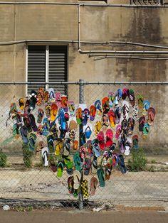 i flip flops Art School, Flipping, Make Me Smile, My Eyes, Party Time, Life Is Good, Design Art, Street Art, Flip Flops
