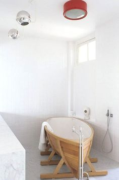 Bathtub Idea 5