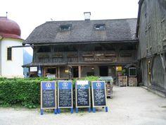 Kalaravintola.