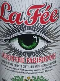 Image result for la Fee Verte Verlaine
