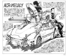 Success To Crime Manga Anime, Old Anime, Manga Art, Character Art, Character Design, Masamune Shirow, Japanese Robot, Futuristic Motorcycle, Sci Fi Comics