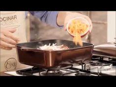 Tecnica Horno Carnes en Ollas Essen