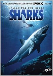 Search for the Great Sharks (IMAX) - Snuffy the Seal - watchout! available on hoopla