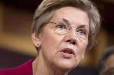 Elizabeth Warren humiliates executive invited by Senate Republicans to defend opposition to financial regulations