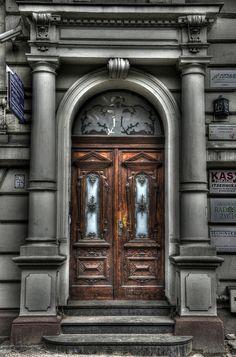 Doors by Andrew Wilson 70, via Flickr