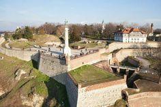 Belgrade fortress, Kalemegdan