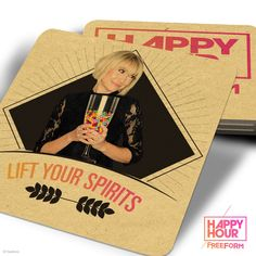 Lift Your Spirits. Baby Daddy Cast, Chelsea Kane, Everything Baby, It Cast, Tv, Happy, Television Set, Happiness