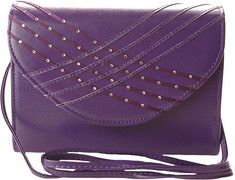 """Annie Bobby II Handbag This cute clutch has matching beading and cross straps that are perfect for a dinner party or a hot date! This bag with the matching shoes are just what you need to impress that special someone.   Dimensions: 8"""" x 6"""" x 2.75"""" (Clutch)  Retail:$49.95  Save:25%   Sale:$37.45"""