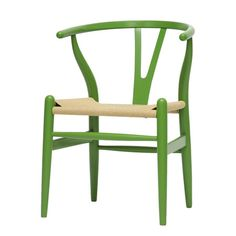 Stylist's Tip: Inspired by iconic Danish modern silhouettes, this wood side chair offers high-design style for any home. It'd be great in a chic, midcentury ...