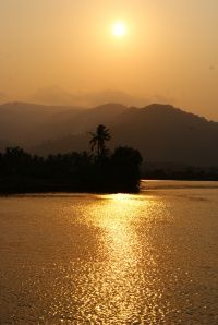 Mekong River,  magical to the core!