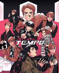 Read 14 from the story EXO Fanarts by (Ana💅💅💅) with 177 reads. Kaisoo, Exo Ot12, Chanbaek, Chen, Baekhyun Chanyeol, Luhan And Kris, Exo Anime, Exo Group, Exo Lockscreen