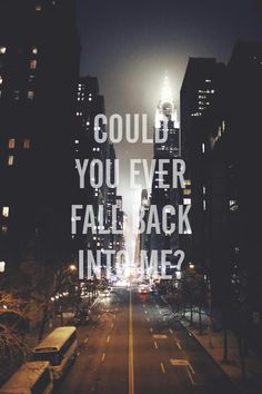 Ever?