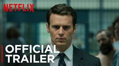 Mindhunter | Official Trailer [HD] | Netflix - YouTube