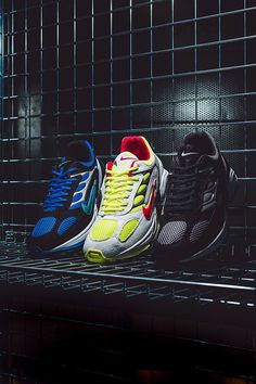 Die 10+ besten Bilder zu Dad Shoes | Chunky Sneakers