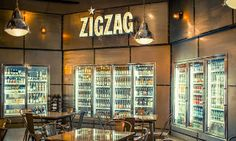 SanDiegoVille.com: Cohn Restaurant Group Introduces New Pizza, Salad & Rock N' Roll Concept to Oceanside   ZIGZAG Pizza Pie To Cater To Growing Fast-Casual Market